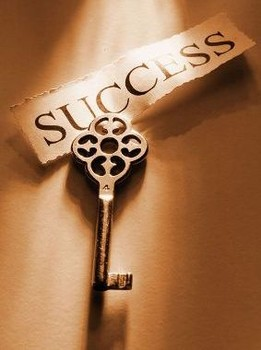 The One Key to Success…
