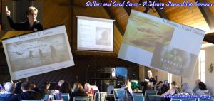 Dollars and Good Sense Seminar